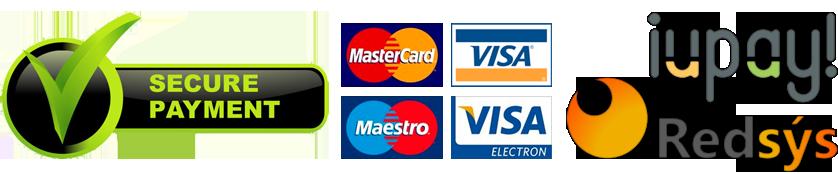 Resultado de imagen de Secure Payment